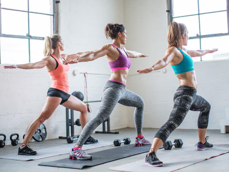 Weight Training To Improve Your Running /www.justtessa.com