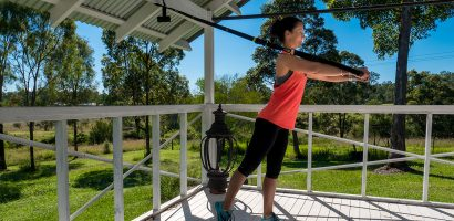 What is your Exercise and Work Lifestyle Balance/ www.justtessa.com